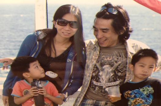 chang-family