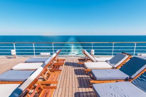 Cruise Ship Vacation Travel